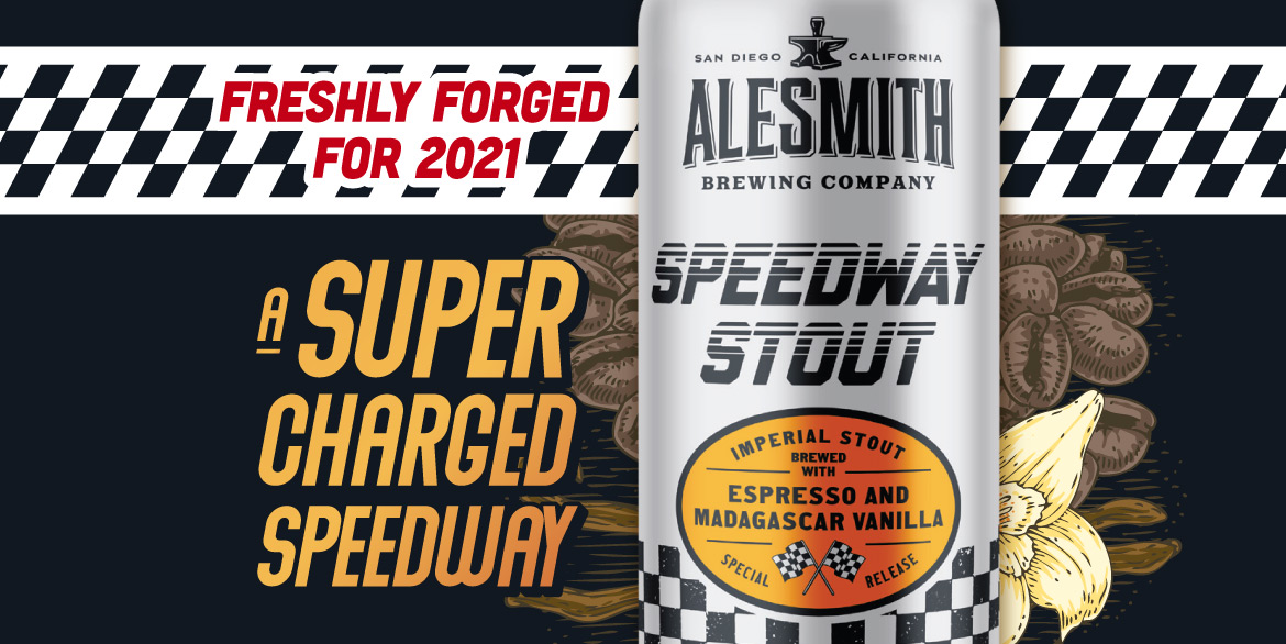 A Supercharged Speedway